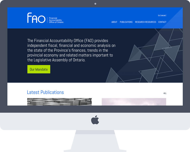 FAO-website
