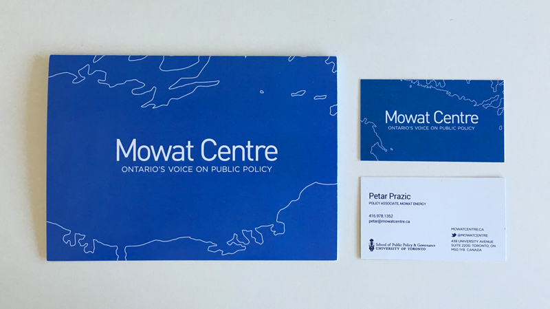 mowat-centre-stationery